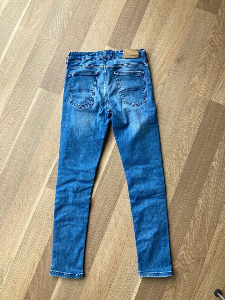 Bukser, Jeans, Tommy Hilfiger