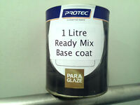 Toyota Tundra White Code Eb - 1 Litre Spray Paint