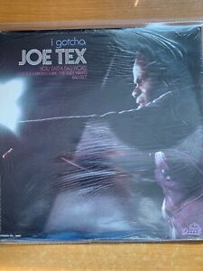 Joe-Tex-I-Gotcha-LP-1-US-Pressing-1972-NEW-Sealed