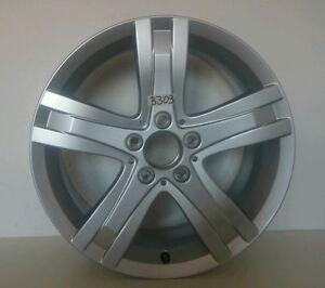 Original-Mercedes-C-204-A204-Alufelge-Felge-neuwertig-8x17-ET57-A2044015602-B309