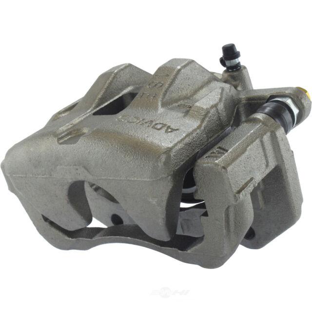 Disc Brake Caliper Front Left Centric Reman fits 06-13 Suzuki Grand Vitara
