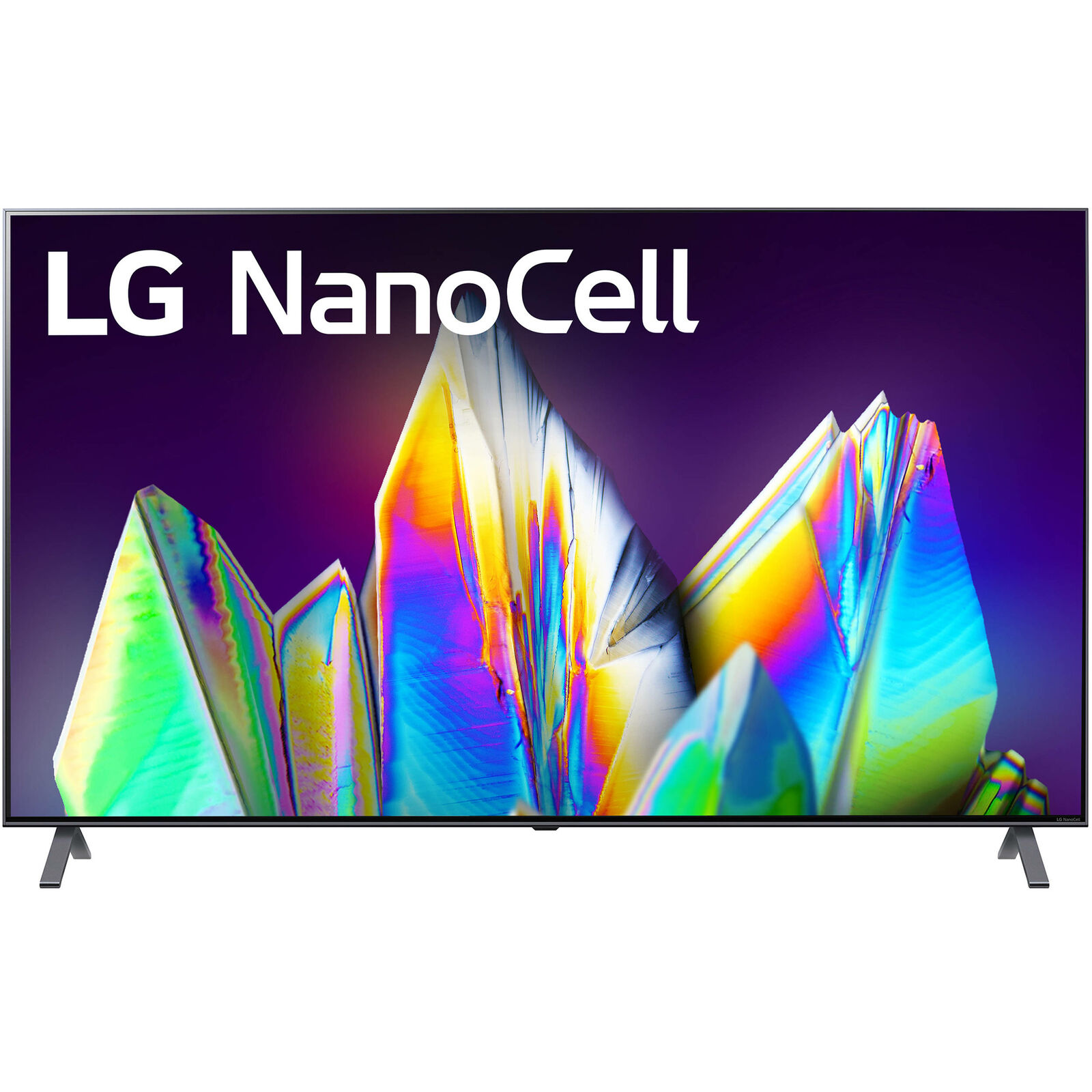 LG 65NANO99 65 NanoCell 99 Series 8K Smart UHD TV - 2020 Model. Available Now for 2796.99