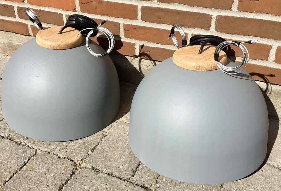 Pendel, Københavner lampe