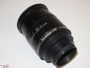 Zoerk-Tubus-Imagon-f-200mm-Adaption-Mamiya-RB-made-in-germany