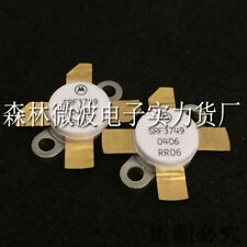 1PCS New MPN:SRF3749 Manufacturer:MOTOROLA Encapsulation:RF TRANSISTOR