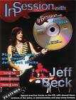 In Session with Jeff Beck: (Guitar Tab) by Faber Music Ltd (Paperback, 2005)