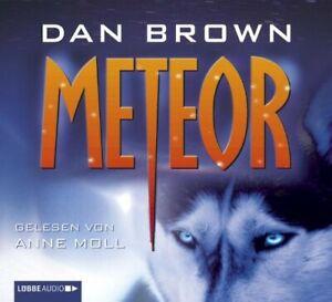 DAN-BROWN-METEOR-6-CD-NEW