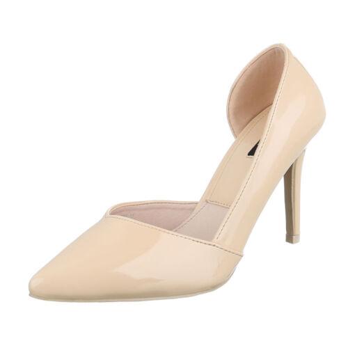 High Heels Damenschuhe 7327 Ital-design