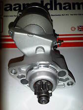 JAGUAR S TYPE XF XJ8 XJR XK8 XKR 4.0 4.2 V8 BRAND NEW STARTER MOTOR 96-11