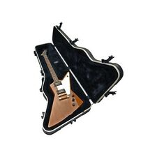 """SKB Cases - 1SKB-63 - Étui pour guitare """"Explorer / Firebird"""" rigide"""