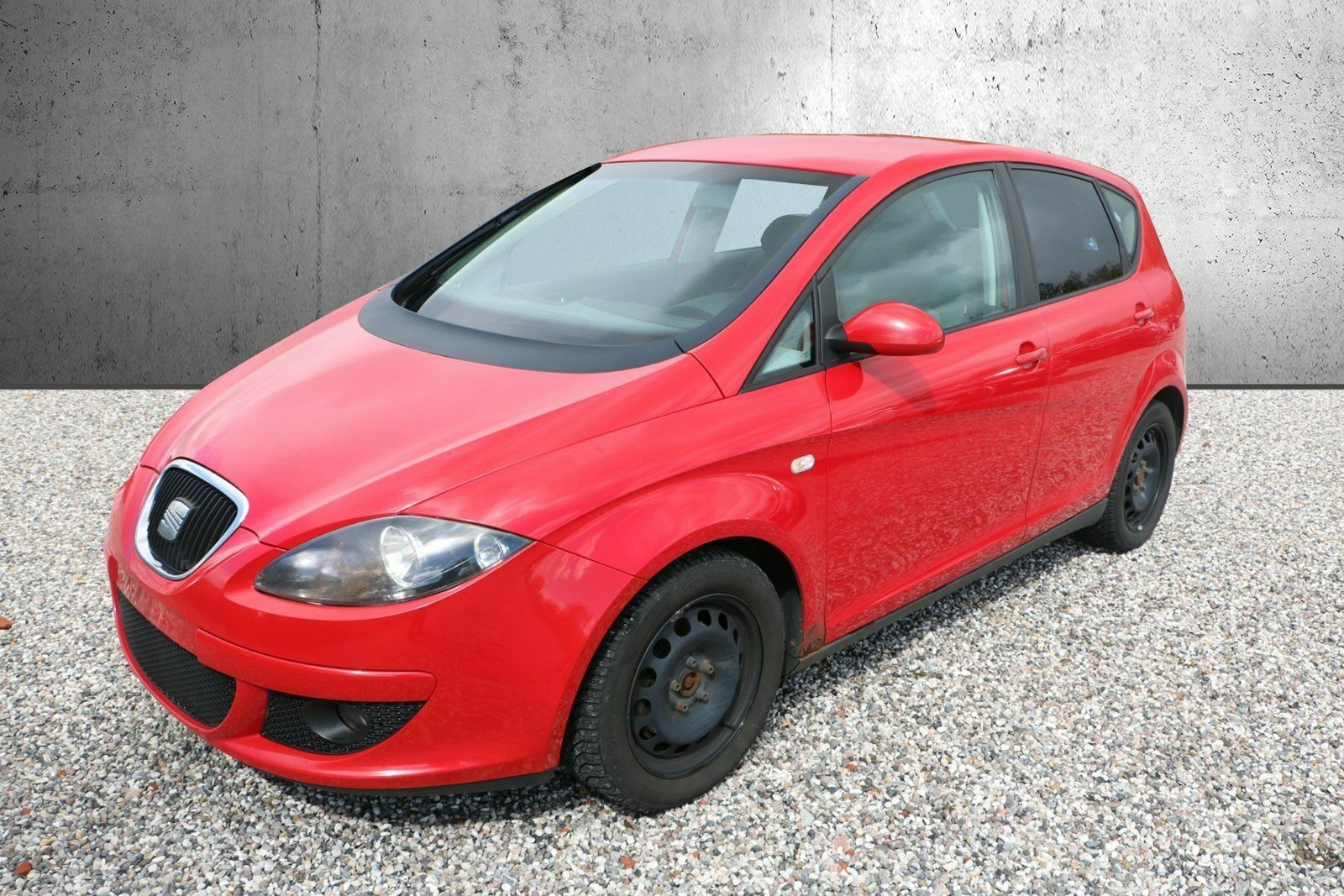 Seat Altea 1,6 Reference 5d