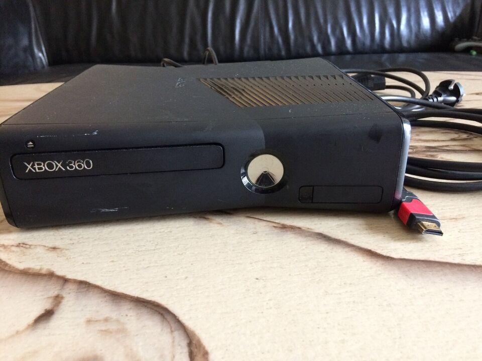 Xbox 360, Mat Sort, Rimelig