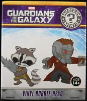 funko guardians of the galaxy pdq mystery minis display single blind box Toys
