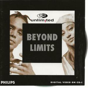 DANCE-CD-CD-i-2-UNLIMITED-BEYOND-LIMITS