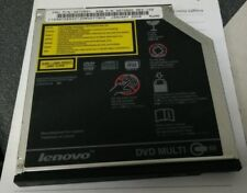 IBM Lenovo DVDROM CD-RW Drive 39T2687 GCC 4247N T40 T41 T42 T43 T60 T61 Tested