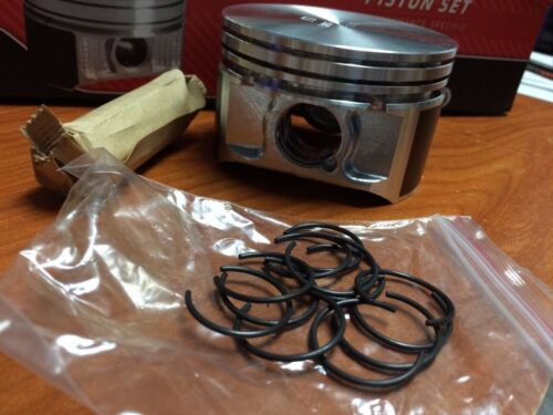 Dodge,Chrysler 300,Magnum,Charger,Sebring 2.7L new piston with rings.
