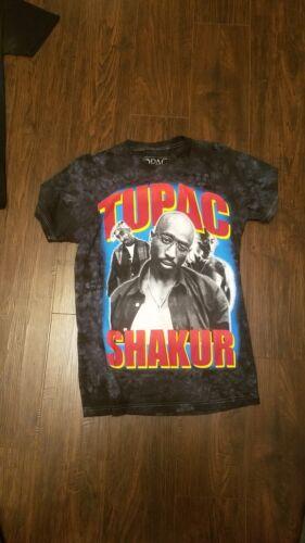 Vtg  2pac Tupac TShirt Lot S Tupac Vintage