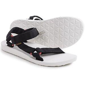 0033114333a331 Image is loading Teva-Original-Universal-Sport-Sandals-Mens-Black-Double-