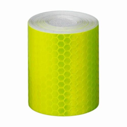 5cmx3m Reflective Bicycle Stickers Adhesive Tape For Bike Safety Stickers Color