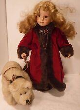 Boyd's Collection Yesterday's Child Elizabeth & Gary Goin' To Grandmas Dollstone