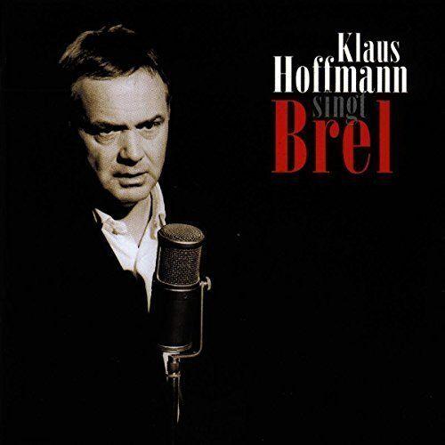 1 von 1 - Klaus Hoffmann Singt Brel (1997) [CD]