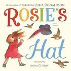 Rosie's Hat von Julia Donaldson (2015, Taschenbuch)