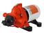12v Water Diaphragm Pump 2.8 GPM 45 PSI RV Boat Marine Sprayer 10.6 LPM Caravan