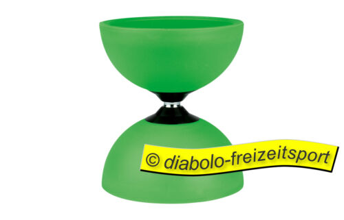 Henrys Jazz Diabolo grün