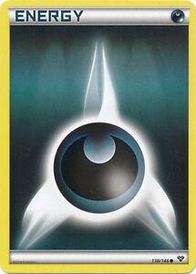 XY Base Set Common Pokemon Card - NM Lightning Energy 135//146 2014