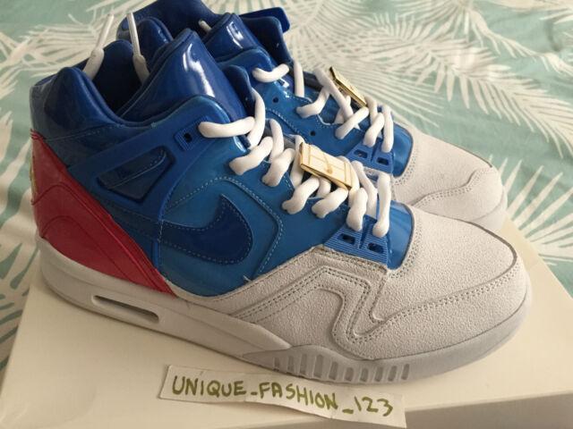 Nike 513 Us Agassi Tech Size Uk 47 Open 12eur 2 Ii Rare Challenge Sp Air uTlFKc351J