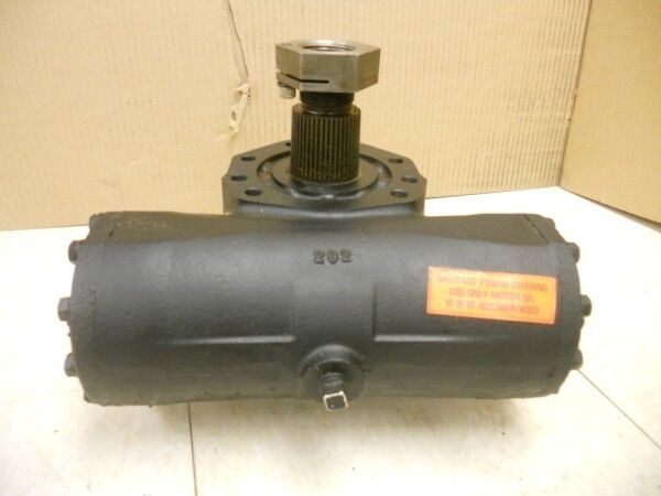 New - Sheppard Power Steering Gear 292-AGR2