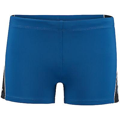 O/'NEILL MENS SWIMMING TRUNKS.INSERT TIGHTS BLUE SWIM SHORTS BRIEFS 7S 3418 5124