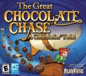 The-Great-Chocolate-Chase-new-levels-of-candy-creating-difficulty-Brand-New