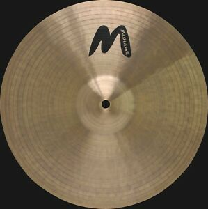 uvre-Cymbales-Jazz-Master-Series-18-pouces-Crash-Extra-Mince