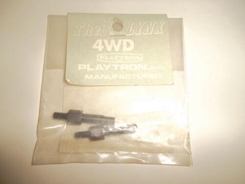 VINTAGE PLAYTRON D-21