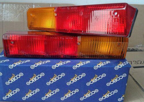 5124115 Rücklicht LX LINKS FIAT Traktor Landini