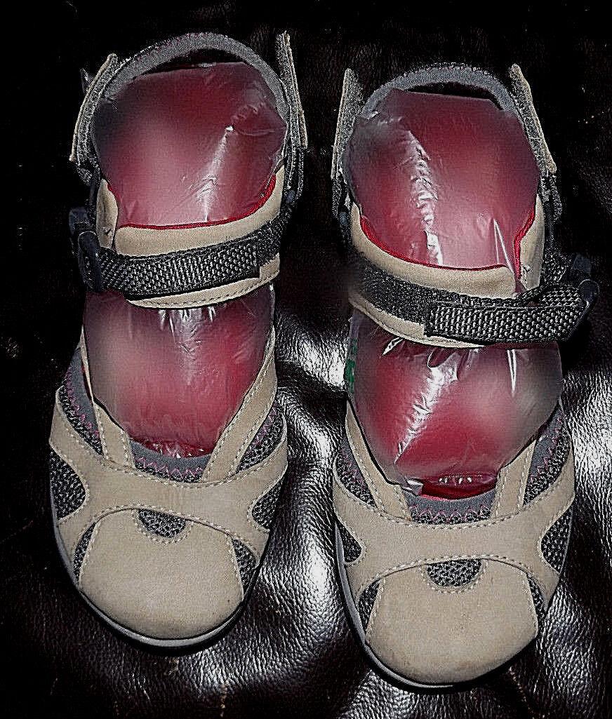 Para mujeres mujeres mujeres Zapatos Merrell-Paloma Silvestre Modelo-Color Caqui gris-Select Grip-Cojín de Aire-tamaño 7  100% autentico