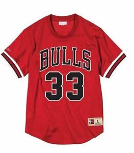 Image is loading Mitchell-amp-Ness-NBA-Chicago-Bulls-Scottie-Pippen- c89928e88