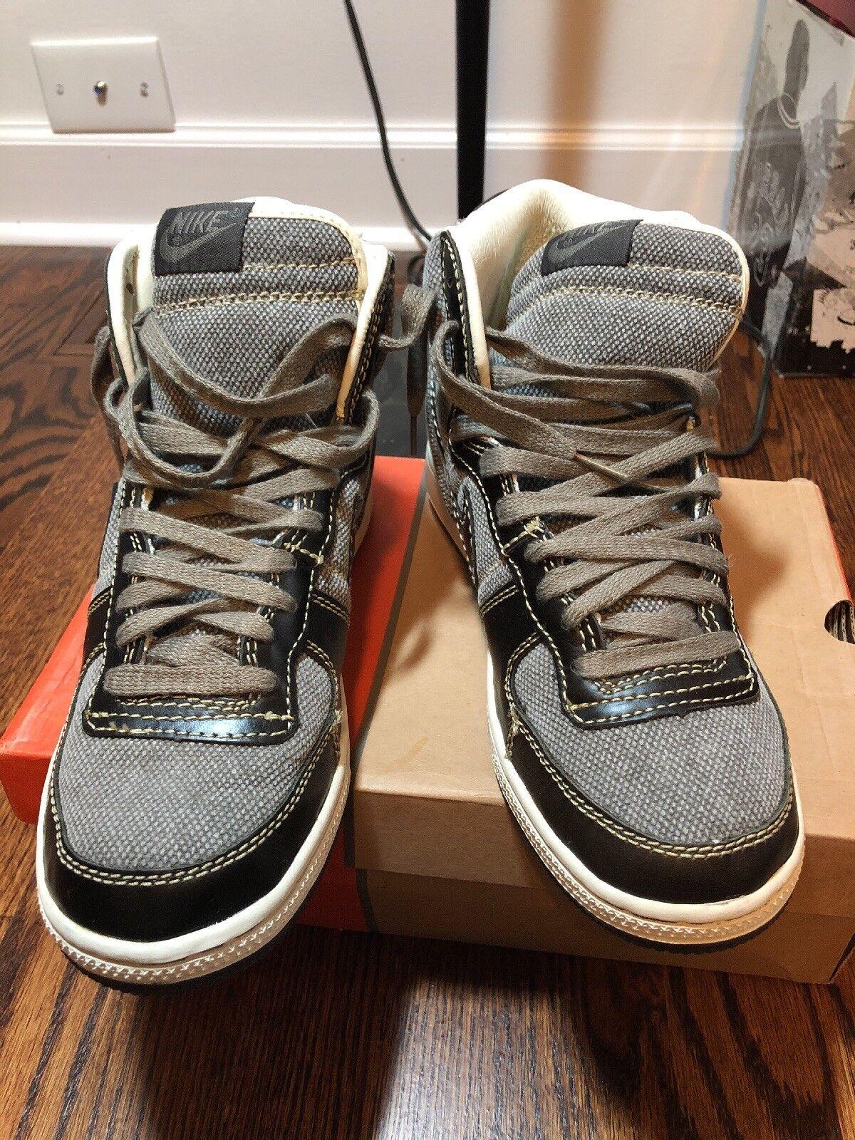Nike Terminator Terminator Nike High Premium 2602c7