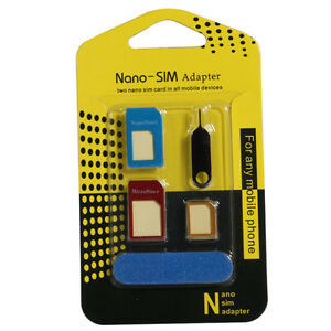 5in1-1Set-Universal-Nano-SIM-Card-to-Micro-Standard-Adapter-Sets-for-Phone-Chic