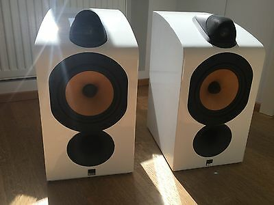 bowers and wilkins 705 s2. b \u0026 w bowers wilkins 705 and s2