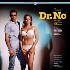Ian Flemings Dr.No (Ltd.180 von Monty Feat. John Barry Orchestra Norman (2015)