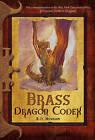 Brass Dragon Codex by R.D. Henham (Hardback, 2009)