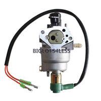 Steele Sp-gg600 Sp-gg750 Sp-gg900e Sp-gg1000e Gas Generator Carburetor Assembly