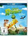 Prinz Ribbit - Ein Frosch auf Umwegen! 3D (2015)
