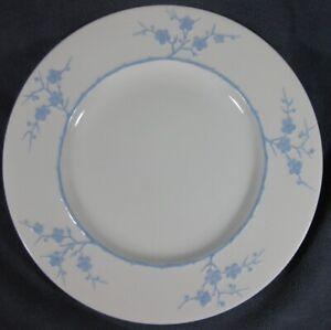 Spode-Geisha-Light-Blue-Dinner-Plate-Y3456-Blanche-de-Chine-Copeland-England-M4