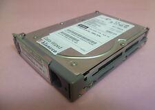 Seagate ST373207LC 9X3006-050 73GB 10K RPM SCSI Sun 72G HDD 390-0174-02