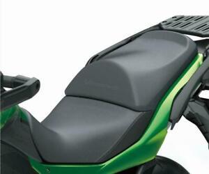 NEW-GENUINE-KAWASAKI-KLZ-KLZ1000-VERSYS-2019-LOW-LOWER-SEAT-99994-1143