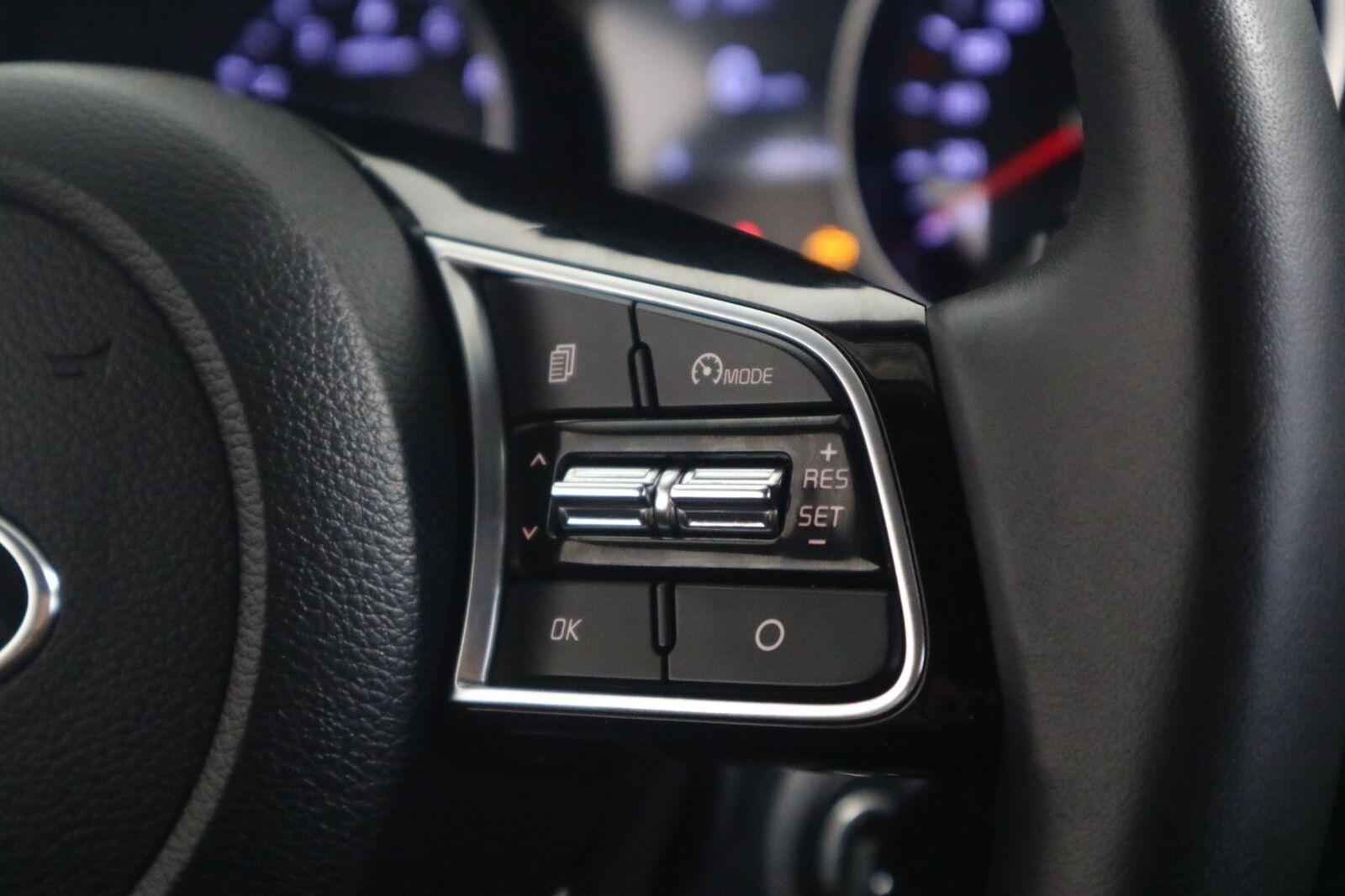 Kia Ceed 1,0 T-GDi Vision - billede 4