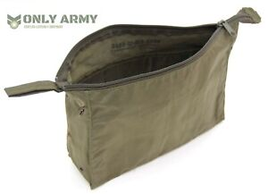 German-Army-Small-Personal-Kit-Bag-Boot-Cleaning-Toiletry-Washbag-Waterproof
